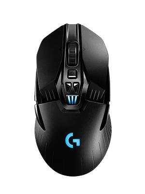 Logitech G903 Lightspeed Kabellose Gaming Maus Mit Hero Computer Zubehör