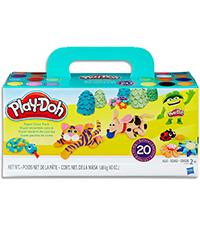 Play-Doh Super Colour