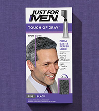 Touch Of Gray box