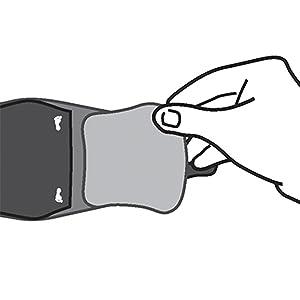illustration changing the insert