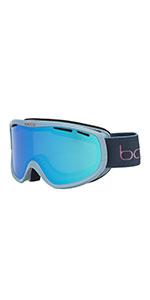 Bollé Sierra ski goggles