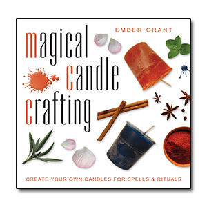 magical candle crafting, homemade candles, how to make candles, making candles, candlemaking