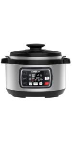 pressure cooker ovate