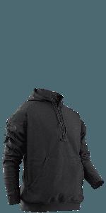 Men's Grip Fleece Hoodie
