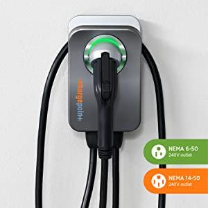 Chargepoint ev charger