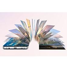Samsung Galaxy Note10 Lite Internal Storage