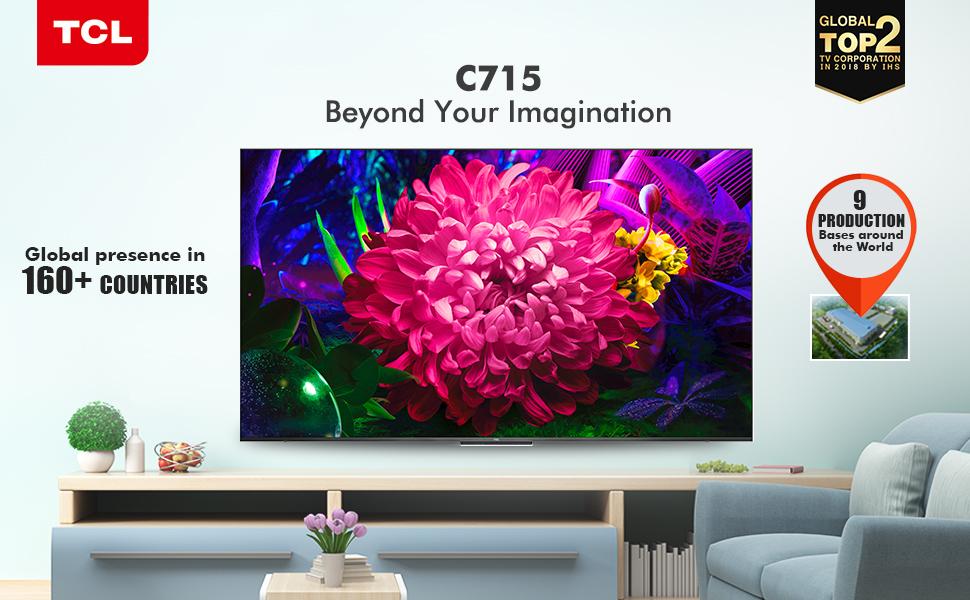 C715 Premium Series