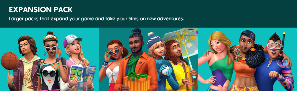 The Sims 4 (Xbox One): Amazon.co.uk: PC & Video Games