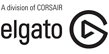 Elgato Cam Link 4K - Live-Streamen und Aufnehmen mit DSLR, Action