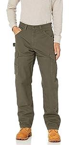 Wrangler Riggs Workwear Lined Ranger Pant