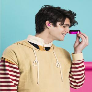 lightweight true wireless earphobe