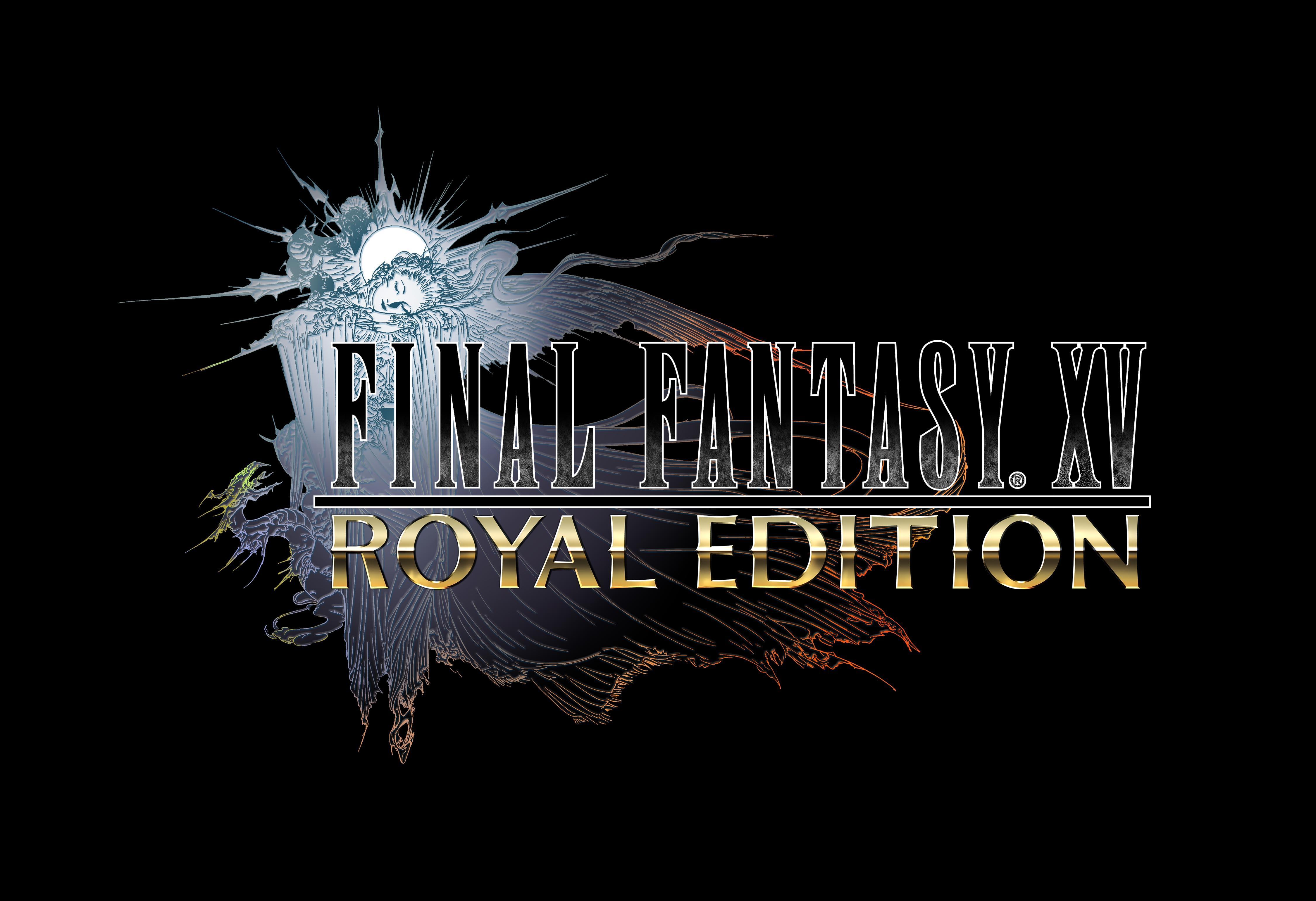 Amazon com: Final Fantasy Xv: Royal Edition - Xbox One [Digital Code