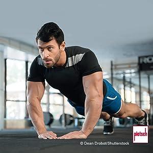 mit bodyweight training abnehmen