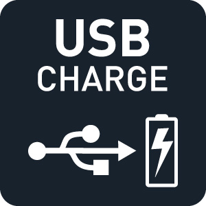 USB-Charge; Ladefunktion