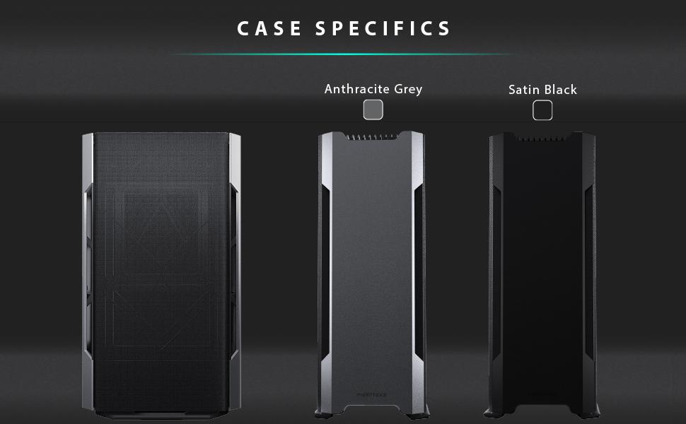 case specifics