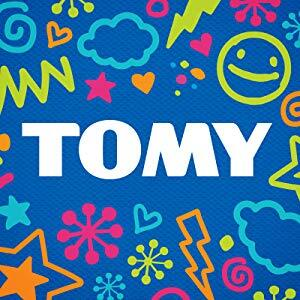 About Tomy Games