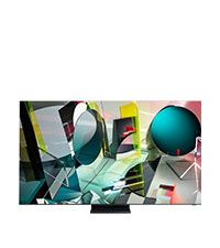 Samsung QLED 4K 2020 43Q60T - Smart TV de 43