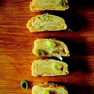 Tamagoyaki (Japanese Omelet)