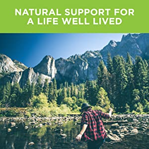 Natural Support for a Life Well Lived
