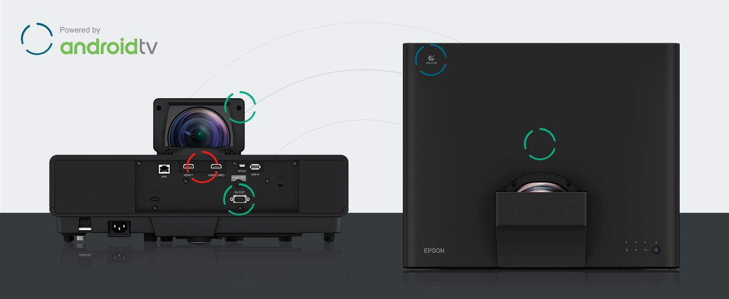 EpiqVision Ultra LS500