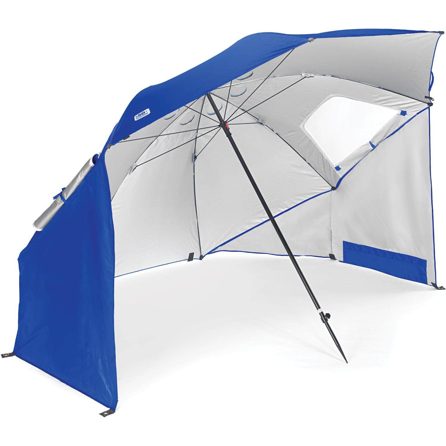 Sport-Brella All Weather and Sun Shelter  sc 1 st  Amazon.com & Amazon.com: Sport-Brella Portable All-Weather and Sun Umbrella. 8 ... islam-shia.org