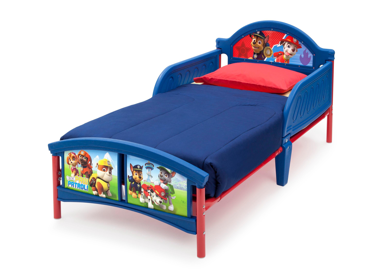 Delta Children Frozen Toddler Bed Baby