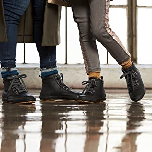 Keds Scout Water-Resistant Boot Kids