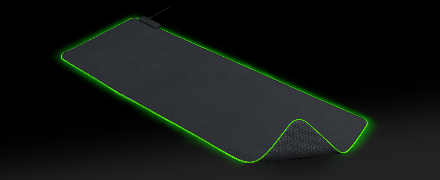 a93471a92c9 Amazon.com: Razer Goliathus Extended Chroma Gaming Mousepad ...