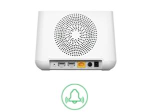 Arlo, Arlo Pro 2, 1080p, kablosuz, akıllı ev, kablosuz, hava koşullarına dayanıklı, şarj edilebilir, akıllı