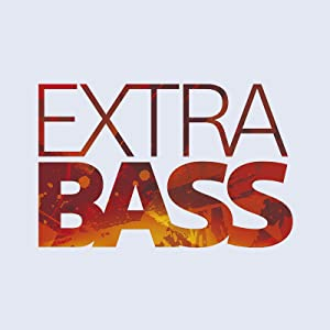 Boost your party anthems with EXTRA BASS™️