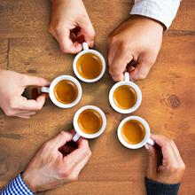 Cafe la Llave, nespresso, capsules, breakfast,