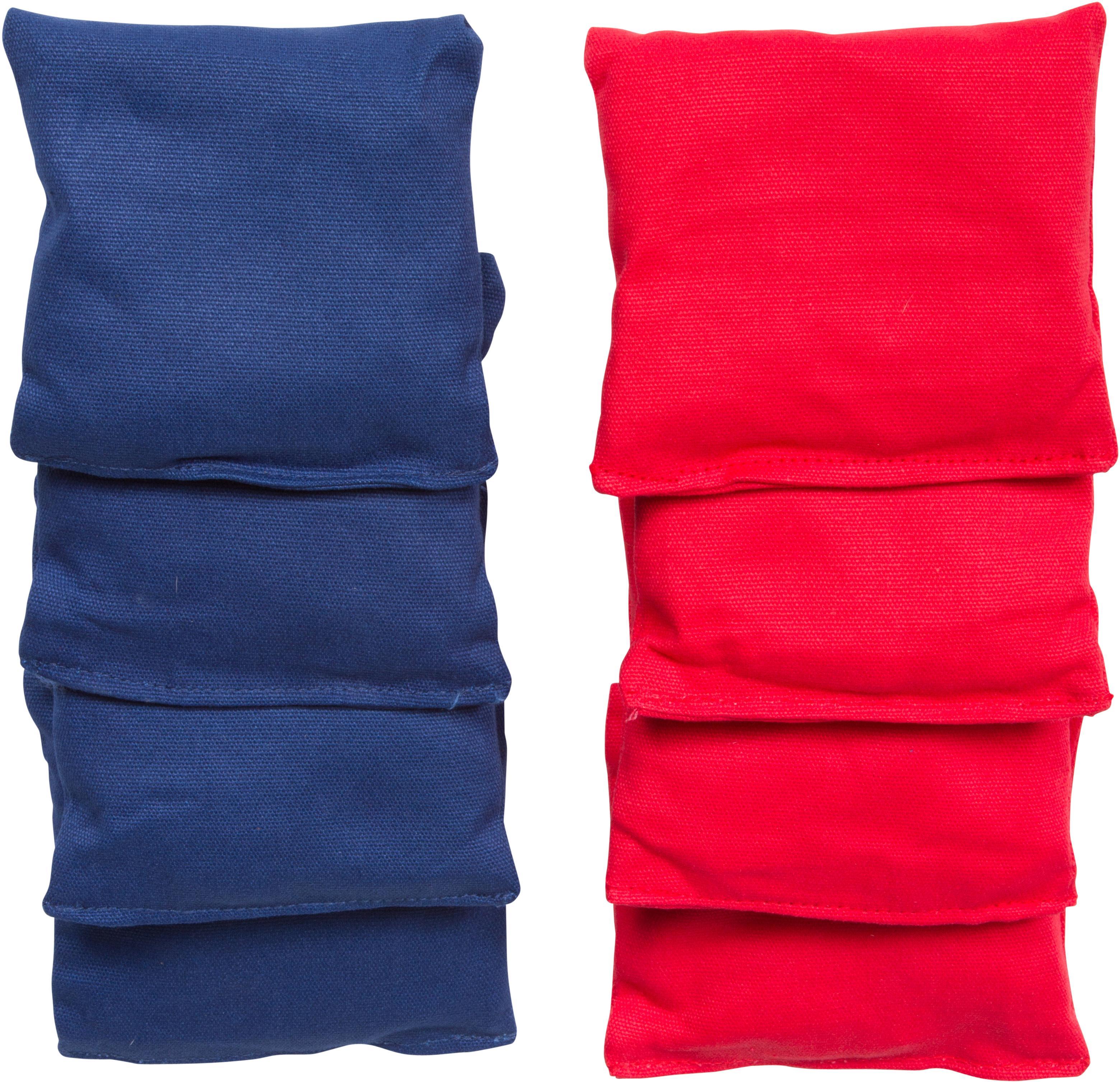 How to Make Cornhole Bags | Do-It-Yourself Advice Blog. |Corn Hole Bean Bags
