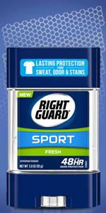 Sport Fresh Gel