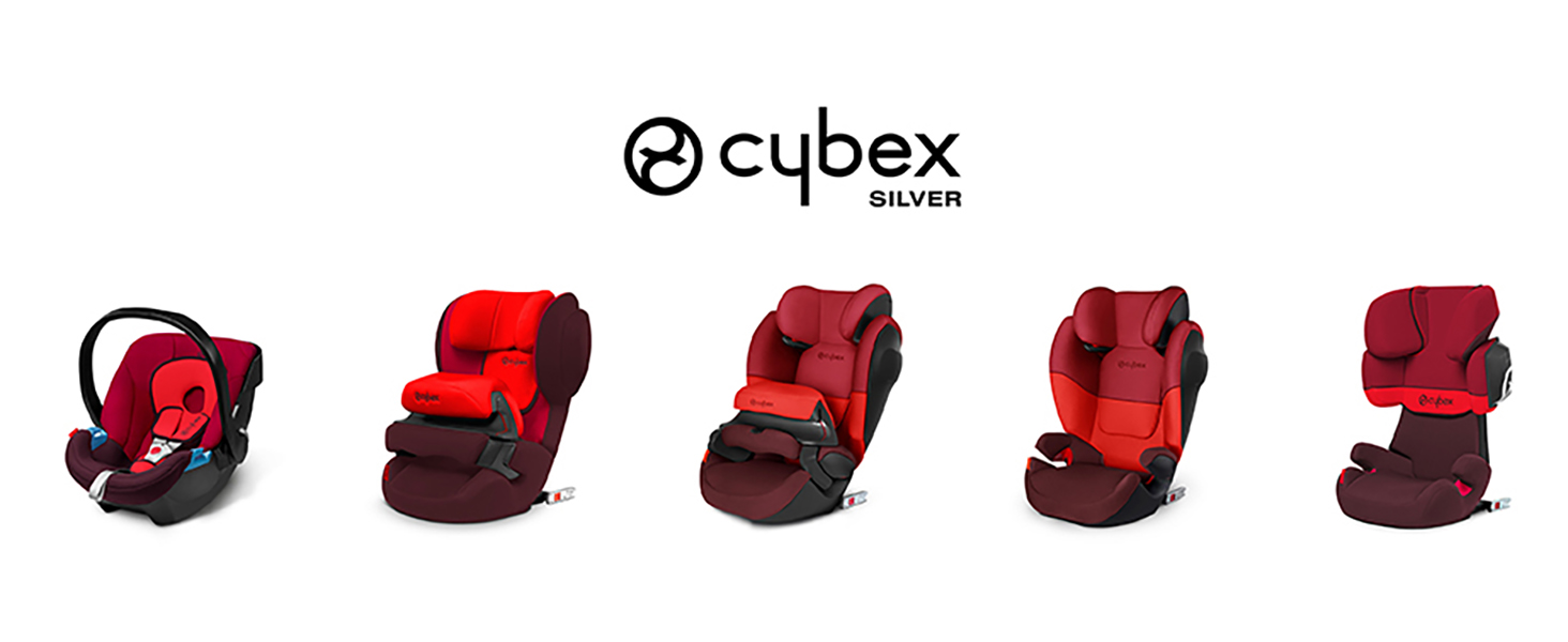 Cybex Silver Solution X