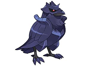 corviknight, pokemon