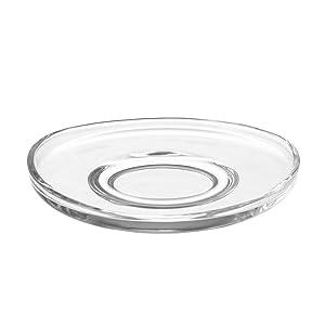 3 pièces topfuntersetzer Coeur Dessous de verre jamais Ø 18 cm Argent Bar De Cuisine Accessoires