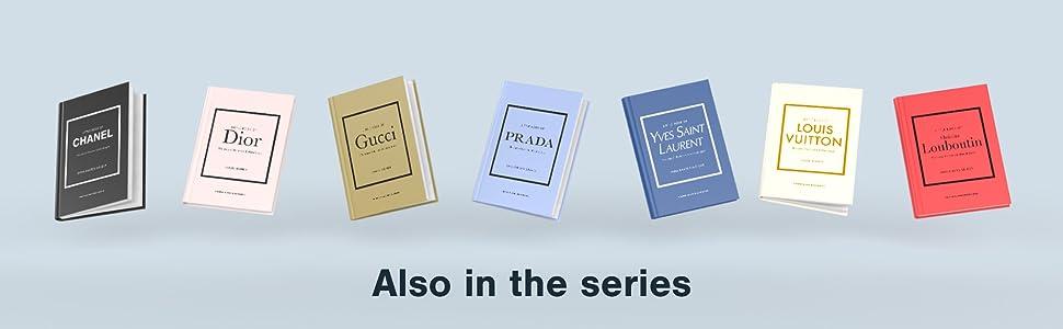 Little Book series