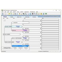 tage, color coding, genealogy