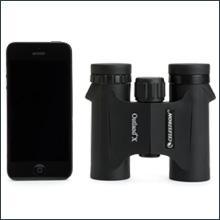 Amazon.com : Celestron 71341 Outland X 10x25 Binocular