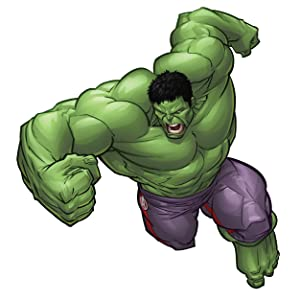 hulk symbol avengers