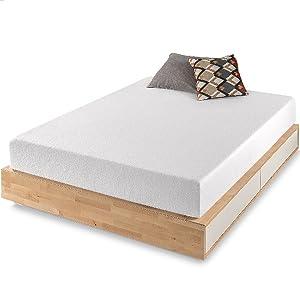 Best Price Mattress 10-Inch Memory Foam Mattress, Queen