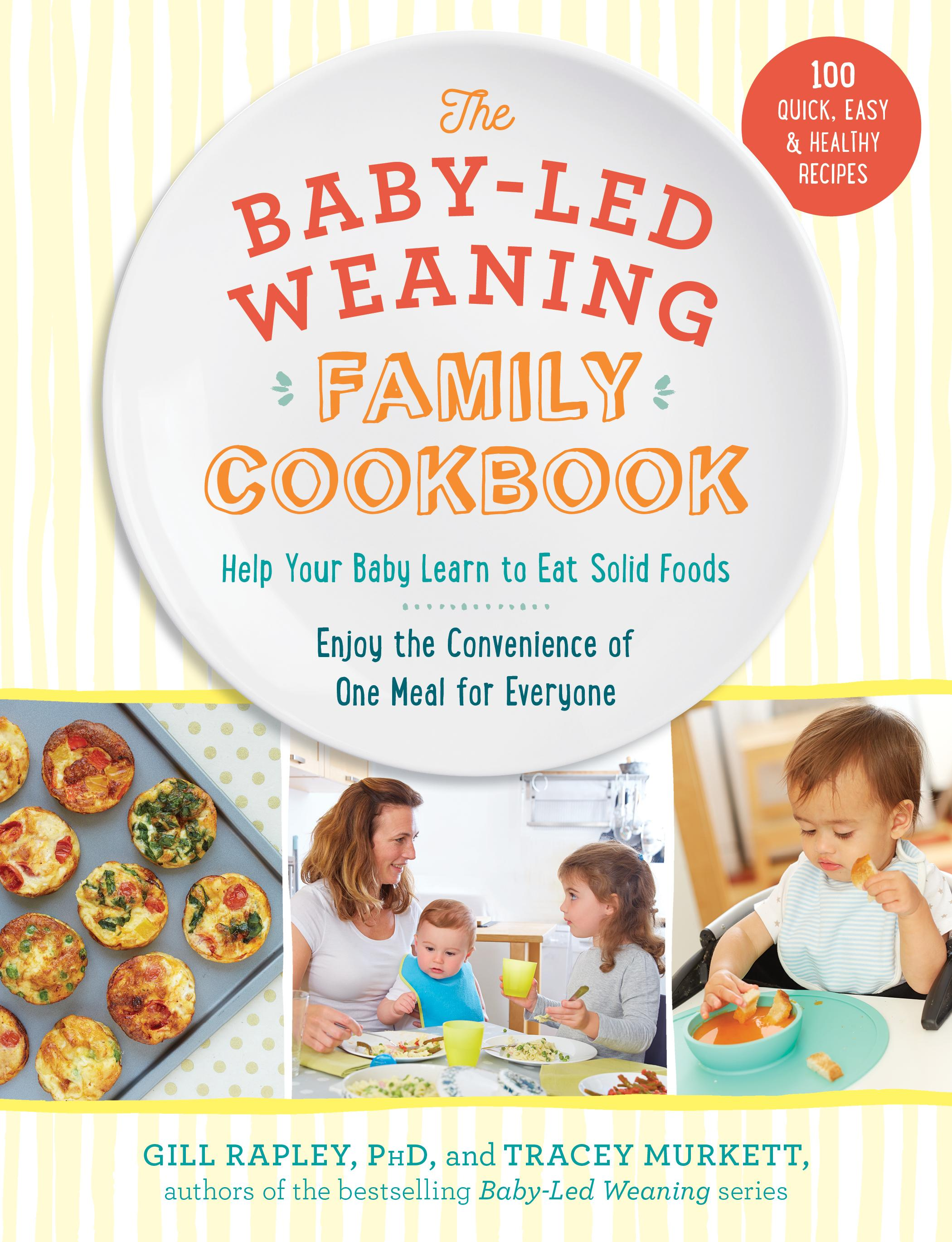 Amazon the baby led weaning family cookbook your baby learns view larger forumfinder Image collections