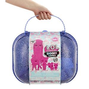 lol amazon exclusive. bigger surprise, winter disco omg winter disco; winter disco dolls;