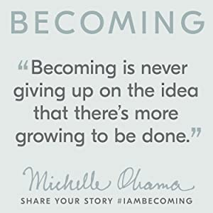 becoming;michelle obama;barack obama;first lady memoir;gifts for moms;holiday gift;stockin stuffer