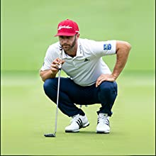 Spider Tour Played by Dustin Johnson