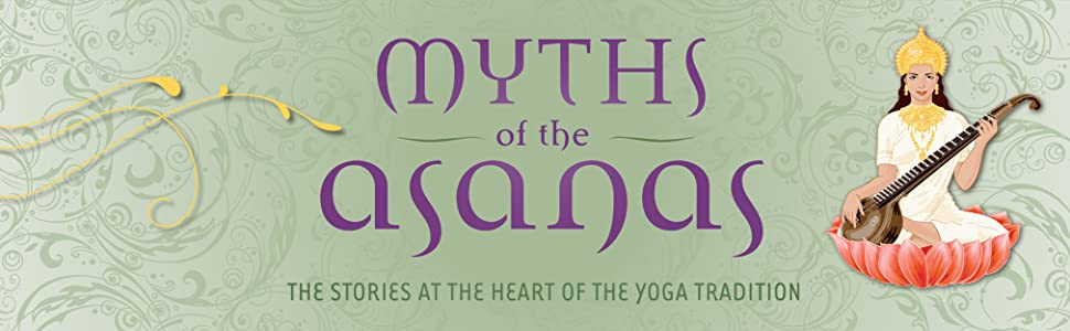 Myths of the Asanas