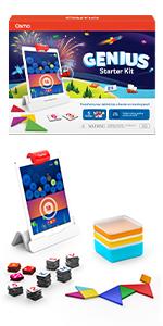 Genius Starter Kit for iPad