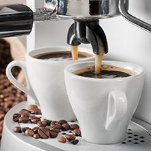 Extends the service life of your coffee machine