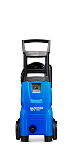 c120, high pressure washer, nilfisk, cleaning, outdoor