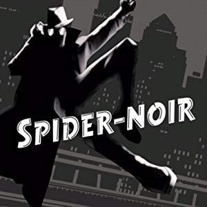 Spider-Noir